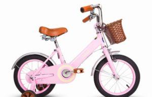 Đặc trưng sản phẩm Xe đạpKhung xe: hợp kim thépKích thước bánh xe: 12inch,14inch,16inch,18inchCó bánh phụ cân bằngPhanh cơ chắc chắn